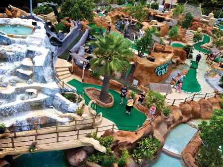 Katmandu Theme Park, Mallorca