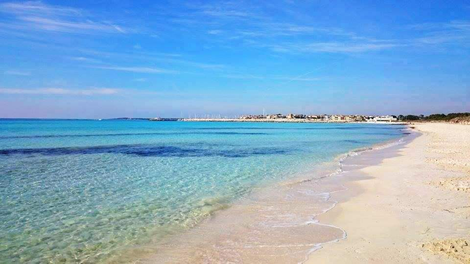 Top 5 beaches in Mallorca