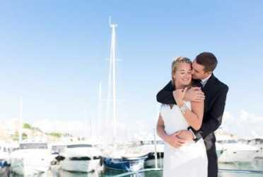 Weddings in Mallorca