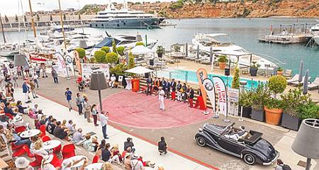 Events in Mallorca: September 2018