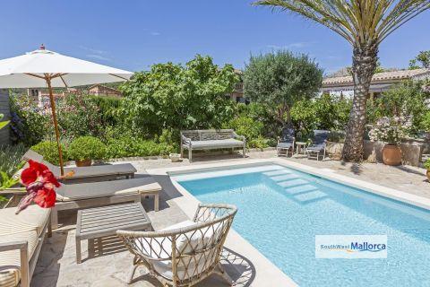 Villa Mia, SA05, Fincas in S'Arraco, Mallorca