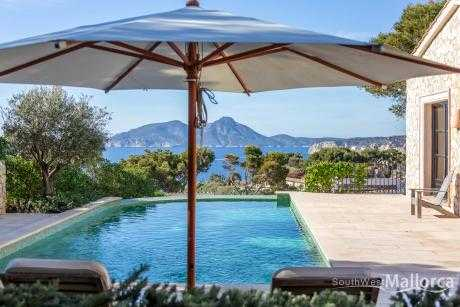Villa Kanuka, AN22, Villas in Port Andratx, Mallorca