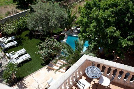 Villa in Andratx Old Town, Mallorca