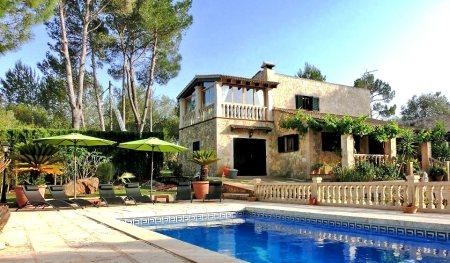 Finca in Sencelles, Mallorca