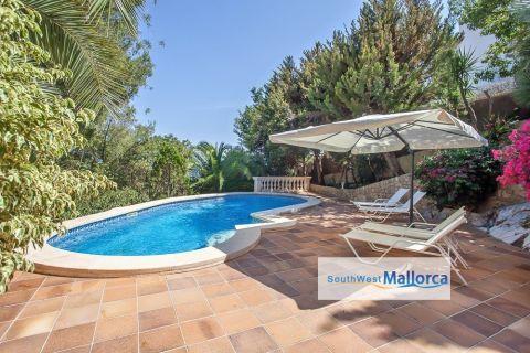 Villa in Puerto Portals, Mallorca