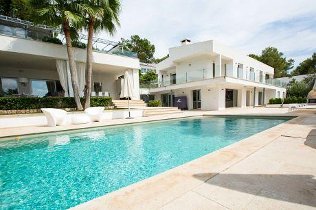 Villa Adriana, PN04, Villas in Portals Nous, Mallorca