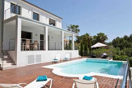 Villa Mimma, CDB11, Villas in Puerto Portals, Mallorca