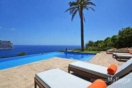 Villa Mahin, AN27, Villas in Port Andratx, Mallorca