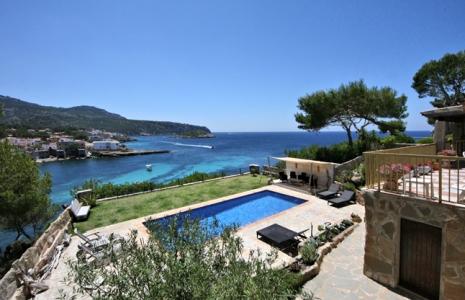 Villa in St Elm, Mallorca