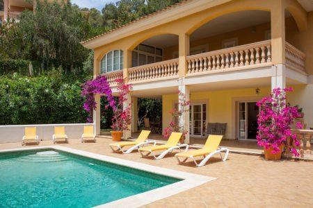 Villa in Camp De Mar, Mallorca