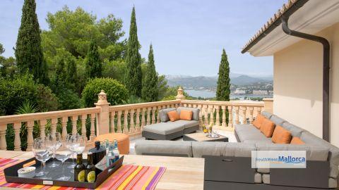 Villa in Santa Ponsa, Mallorca