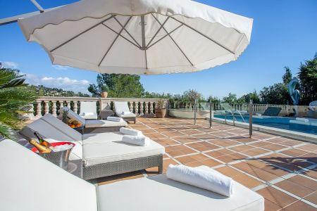 Villa in Son Vida, Mallorca