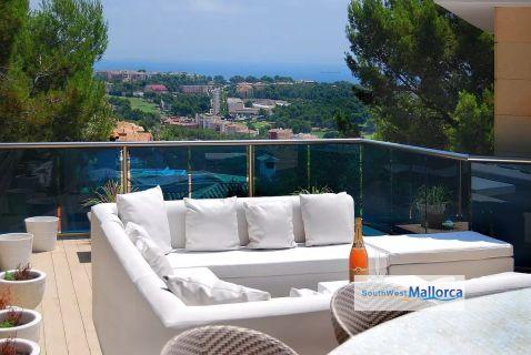 Villa in Portals Nous, Mallorca