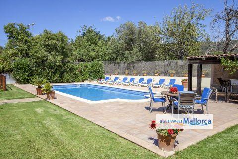 Villa in Port Andratx, Mallorca