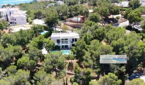 Villa Daniella, CV03, Villas in Cala Vinas, Mallorca