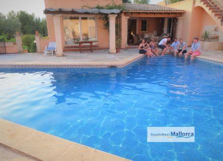 Villa Spence, CAL04, Villas in Calvia, Mallorca