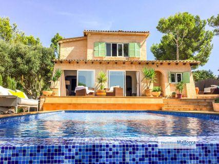 Villa Sparta, SP47, Villas in Santa Ponsa, Mallorca