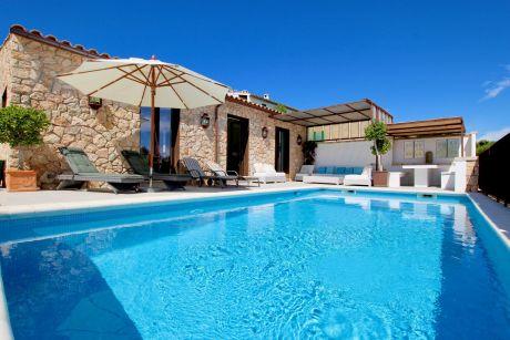 Villa in Calvia, Mallorca
