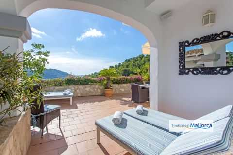 Villa Mariana, AN40, Villas in Port Andratx, Mallorca