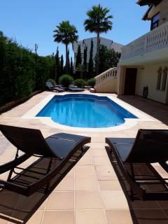 Villa Nicole, CDB15, Villas in Puerto Portals, Mallorca