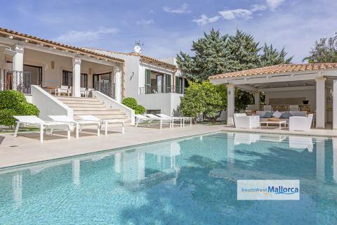 Villa Liliana, SP50, Villas in Santa Ponsa, Mallorca