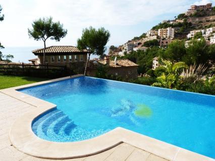 Apartment Port Andratx, SWM26, Apartments in Port Andratx, Mallorca