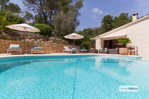 Villa Eden, CAL02, Villas in Calvia, Mallorca