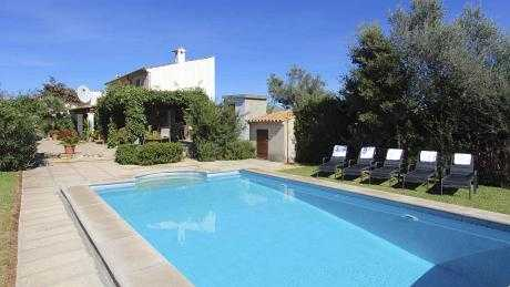 Finca in Pollenca, Finca Martina - 3 Bedrooms, 2 Bathrooms, Sleeps 6