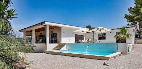 Villa in Calvia, Villa Paloma - 5 Bedrooms, 5 Bathrooms, Sleeps 10